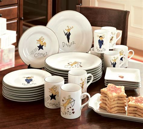 Pottery-Barn-Reindeer-Dishes-Sale