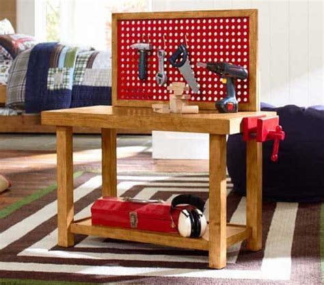 Pottery-Barn-Woodwork-Tool-Bench