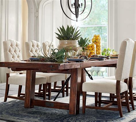 Pottery-Images-Pottery-Barn-Farmhouse-Tables