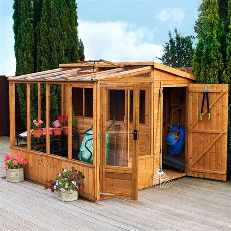 Potting Shed Ideas Pictures
