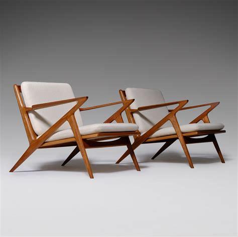 Poul-Jensen-Z-Chair-Plans