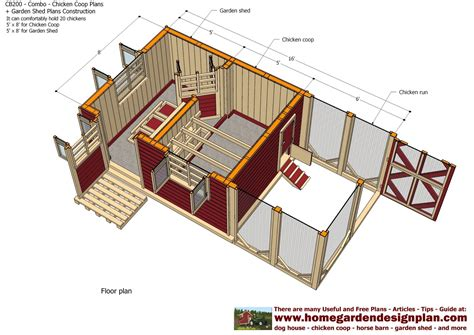 Poultry-Barn-Plans