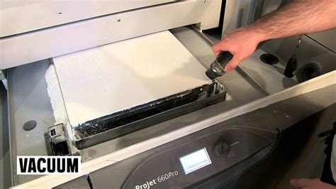 Powder Bed 3d Printer DIY