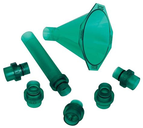 Powder Funnels And Quick Change Adapters For - Rcbs.