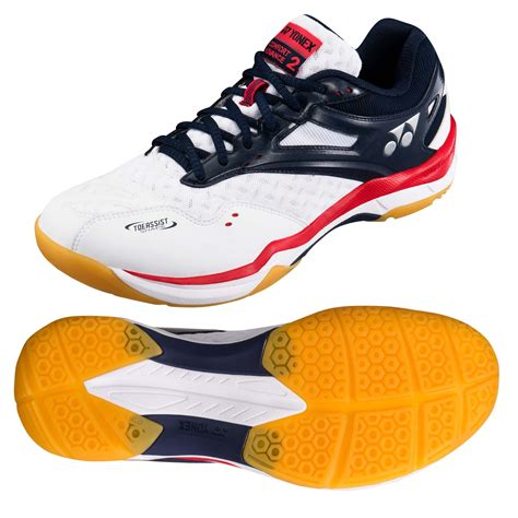 Power Cushion Comfort Mens Badminton Shoes