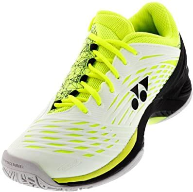 Power Cushion Fusionrev 2, All Court's Men's White Tennis Shoe