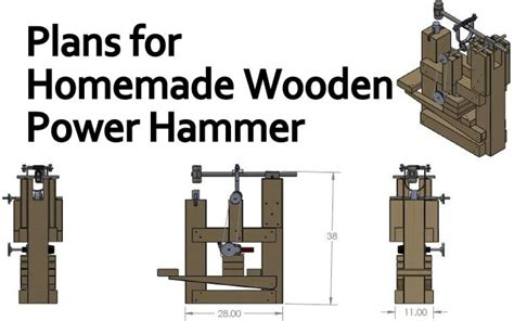Power-Hammer-Plans-Free-Pdf-Download