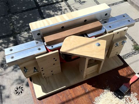 Power-Planer-To-Bench-Jointer-Conversion-Plans