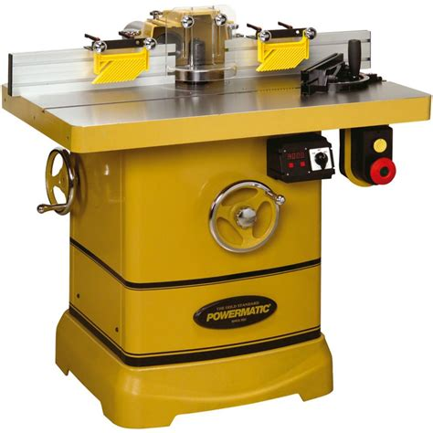 Powermatic-Woodworking-Shapers