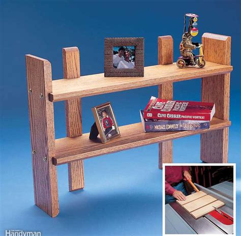 Practical Easy Wood Projects
