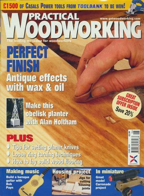 Practical-Woodworking-Magazine