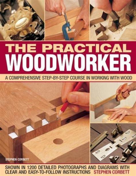 Practical-Woodworking-Stephen-Corbett