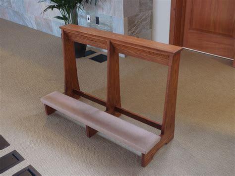 Prayer-Kneeling-Bench-Plans