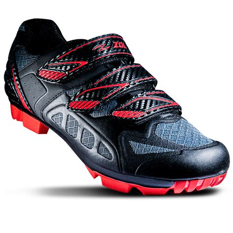 Predator MTB Mountain Bike and Indoor Cycling Shoes