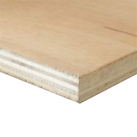 Prefinished Birch Plywood For Cabinets