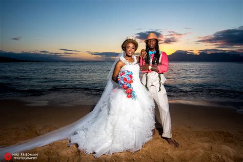 Preserve Your Wedding Memories Forever With Maui Wedding Photography