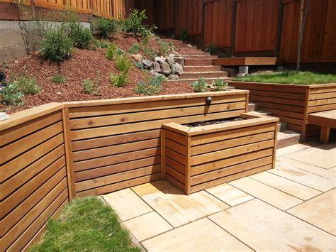 Pressure-Treated-Wood-Retaining-Wall-Plans