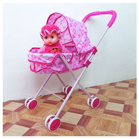Pretend-Play-Baby-Doll-Furniture