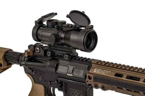 Primary Arms Scope And Compact 45