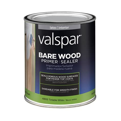 Primer For Bare Wood Cabinets