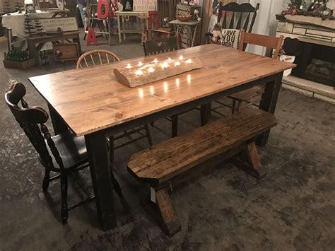 Primitive-Farm-Table