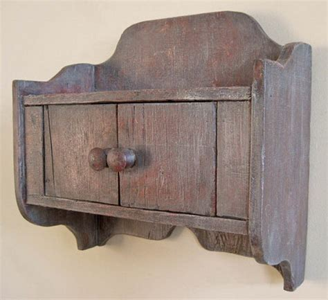 Primitive-Woodworking-Ideas