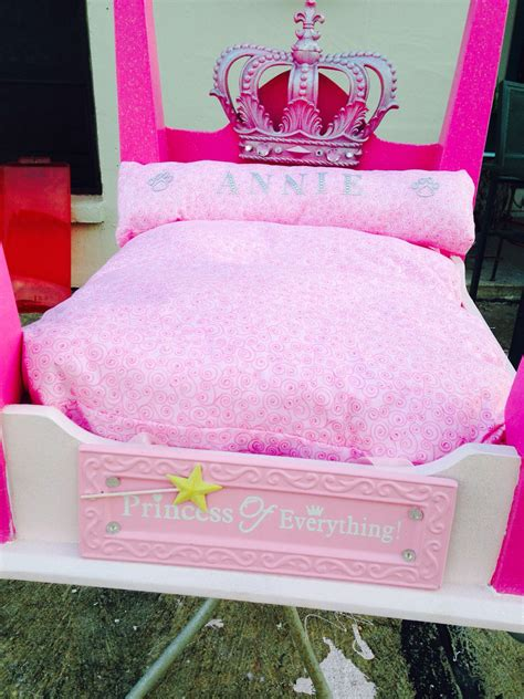 Princess Dog Bed Diy Home