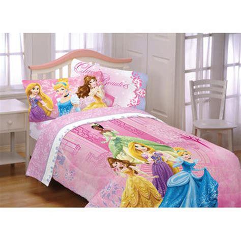 Princess-Bed-Sheets-Twin
