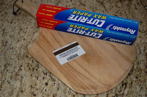 Print-On-Wood-Diy-Wax-Paper