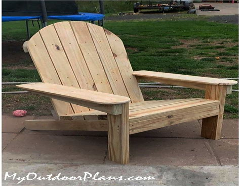 Printable-2x4-Adirondack-Chair-Plans