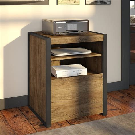 Printer Table Design