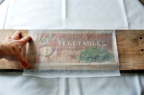 Printing Text On Wood Diy Crafts