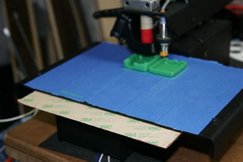 Printrbot Simple Metal Heated Bed Diy Ideas