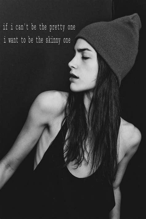 Pro-Ana-Black-And-White-Tumblr