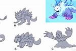 Prodigy Crystal Caverns Glaciers