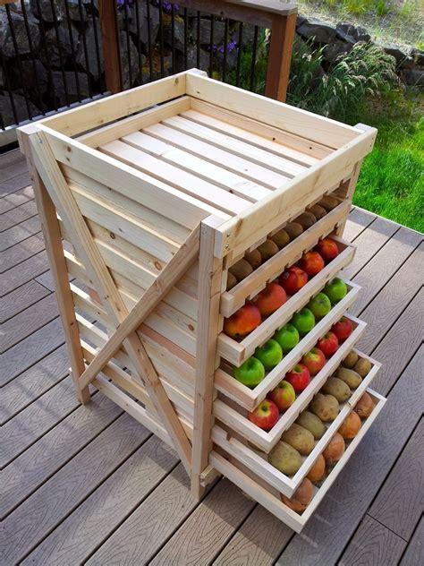 Produce-Rack-Diy