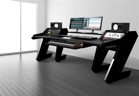 Producer-Desk-Plans