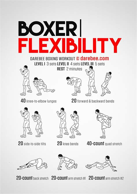 Professional Boxing Workout Plan
