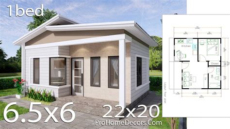Professional-Tiny-House-Plans