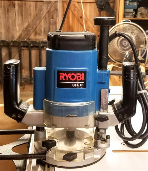 Professional-Woodworker-3hp-Router