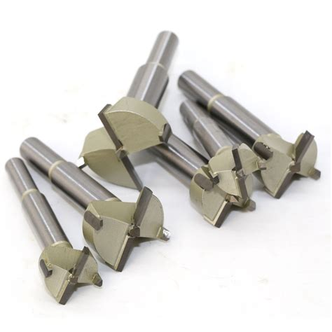 Professional-Woodworker-Forstner-Bits