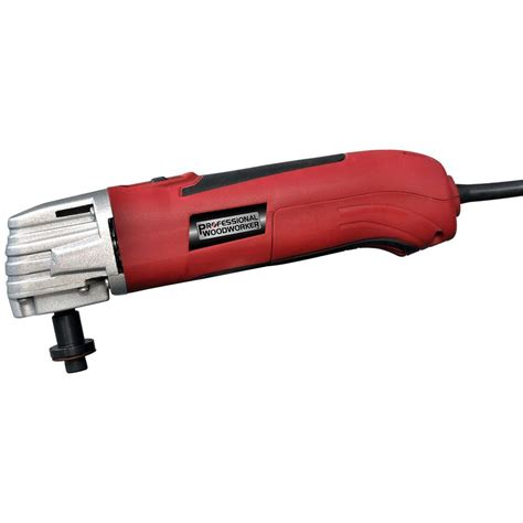 Professional-Woodworker-Oscillating-Multifunction-Tool