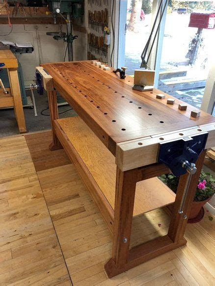Professional-Woodworking-Bench-Plans