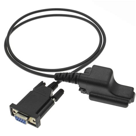 Programming Cable For Motorola Models XTS5000, XTS2500