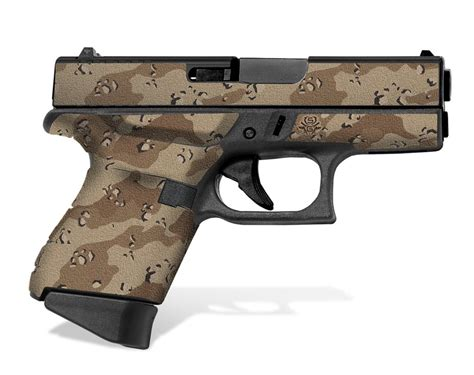 Project Glock - Decal Grips.