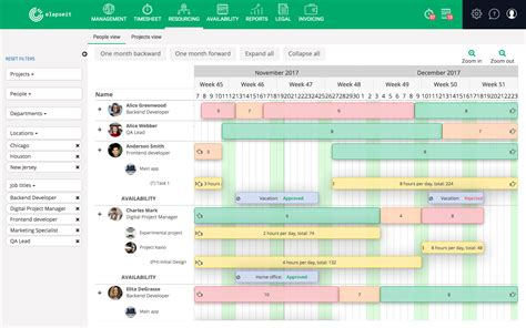 Project Plan Online Free