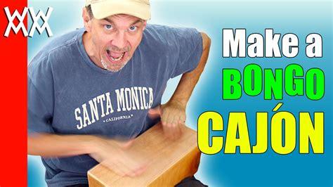 Project-Bongo-Woodworking