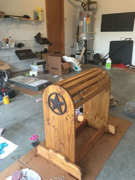 Project-Stand-Plans-Wood
