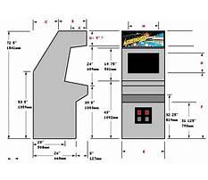 Best Project plans arcade cabinet.aspx