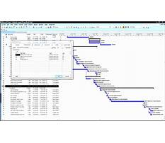 Best Project plans microsoft